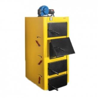 Данко ТНЕ (10-18 кВт) - Котел на дровах и угле Danko
