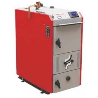 Defro HG (25-40 кВт) - Пиролизный котел Дефро