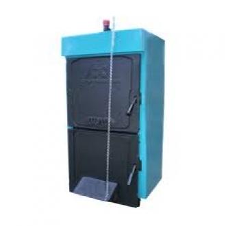 Demrad Solitech Qvadra SolidMaster (17-69 кВт) - Котел на дровах и угле Демрад