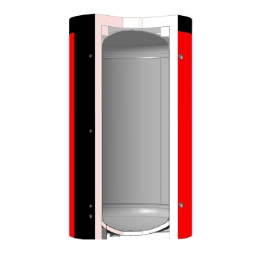 Теплоаккумулятор  KHT - Heating - EA - 00