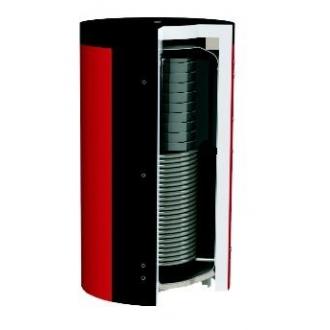 Теплоаккумулятор  KHT – Heating EAB - 01