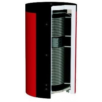 KHT – Heating EAB – 11 (500-2000л) - Теплоаккумулятор КХТ-Хитинг