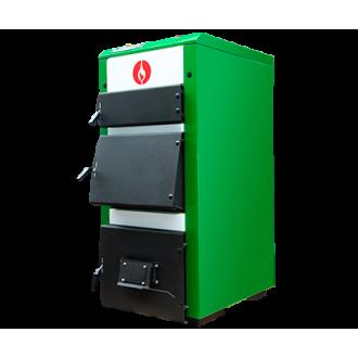 Elektromet Eko KWD (15-40 кВт) - Твердотопливный котел Електромет