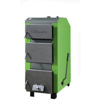 Kamen Dremax (16-40 кВт) - Твердотопливный котел Камен