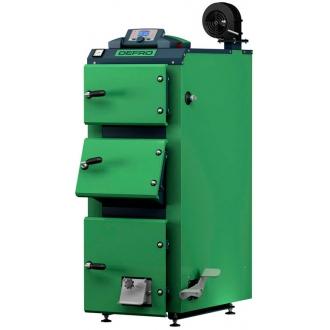 Defro KDR Plus (12-50 кВт) - Котел на дровах и угле Дефро