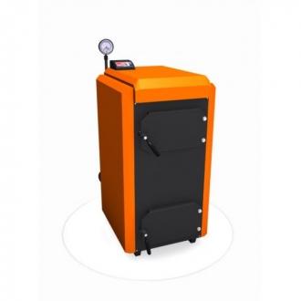 Koteko Unica (15-98 кВт) - Пиролизный котел Котеко