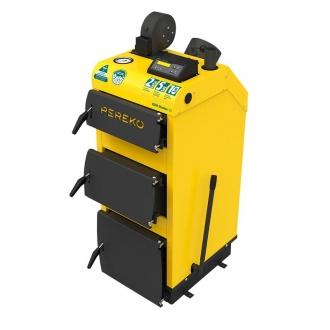 PerEko KSW Master (12-30 кВт) - Котел на дровах и угле ПерЭко