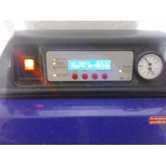 Твердотопливный котел Elektromet Eko KWR