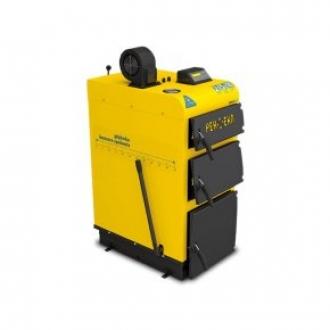 PER Eko KSW Prima (15-25 кВт) - Твердотопливный котел ПерЭко