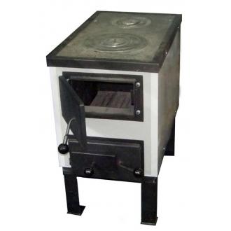 Росс КОТВ–С–В (15-20 кВт) - Котел-плита