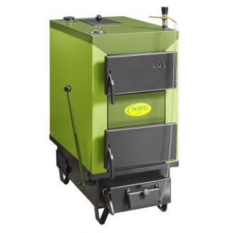SAS NWG (12-52 кВт) - Котел на дровах и угле САС