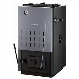 BOSCH Solid 2000 B-2 (12-32 кВт) - Котел на дровах и угле Бош