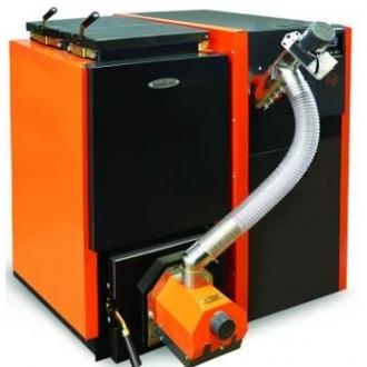 Termojet (24-43 кВт) - Пеллетный котел Термоджет