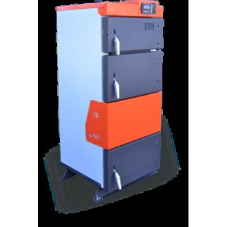 Belkomin TIS Uni (15-95 кВт) - Твердотопливный котел Белкомин
