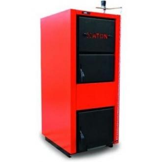 ATON TRADYCJA (12-38 кВт) - Котел на дровах и угле Атон