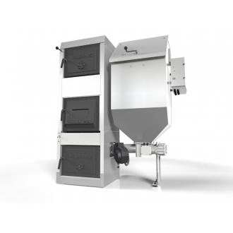 Viadrus Hercules DUO (20-35 кВт) - Пеллетный котел Виадрус