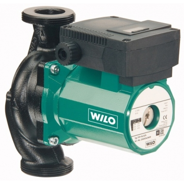Циркуляционный насос Wilo Star RS 25 x 7 - 180